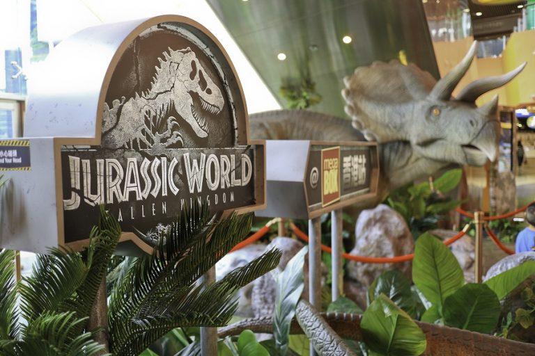 Γυρίσματα ταινιών εν μέσω κορωνοϊού: Η περίπτωση του «Jurassic World: Dominion»