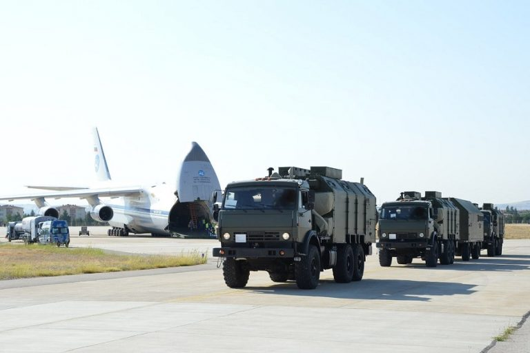 Άμεσες κυρώσεις κατά της Τουρκίας για τους S-400 από τις ΗΠΑ