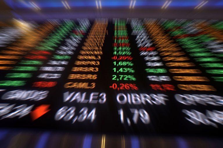 «Βουτιά» στις αγορές μετά τα νέα για μετάλλαξη του κορωνοϊού