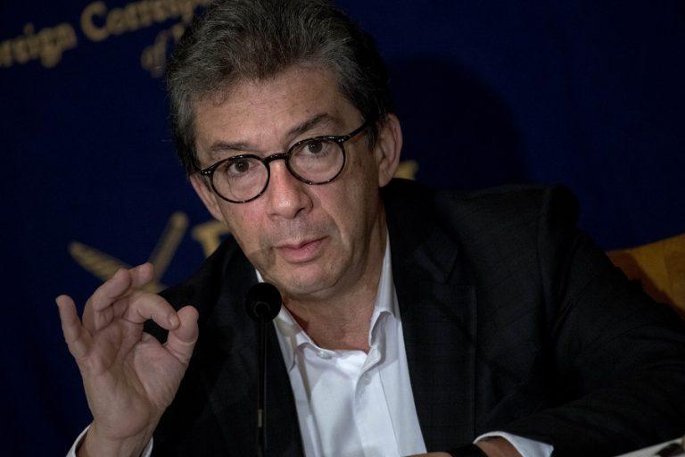 Ο Αντρέ Καλαντζόπουλος νέος πρόεδρος της Philip Morris International