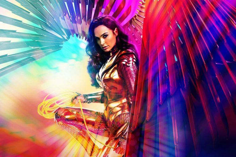 Και όμως: Η «Wonder Woman» κατάφερε να νικήσει… τον κορωνοϊό