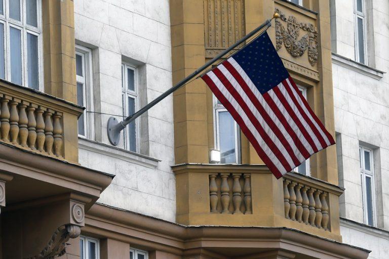 Νέες κυρώσεις των ΗΠΑ κατά της Ρωσίας- Απελαύνουν διπλωμάτες