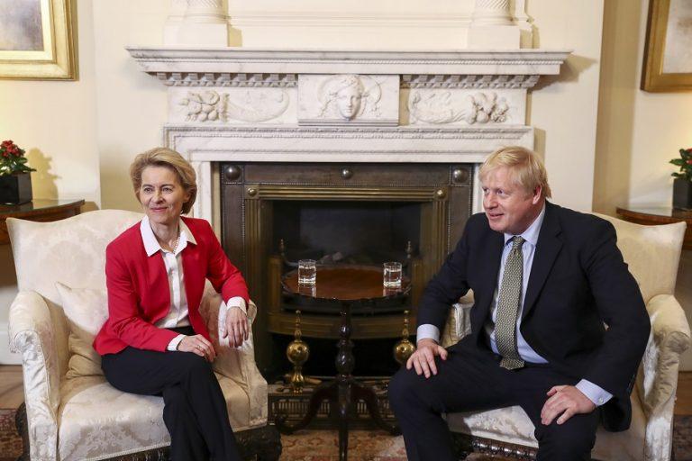 Στις Βρυξέλλες σήμερα ο Τζόνσον- Τα «αγκάθια» των διαπραγματεύσεων