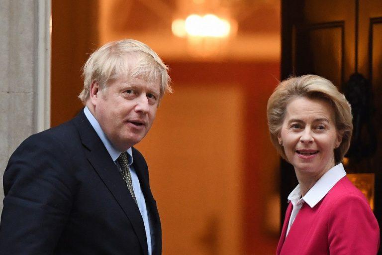Brexit: Μεταξύ θριάμβου και ανησυχίας: ο βρετανικός Τύπος σχολιάζει τη νέα εποχή για τη χώρα