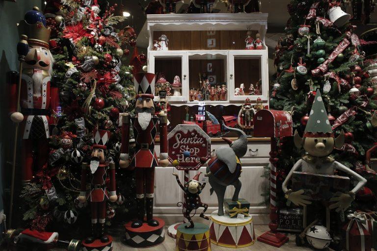 Το ωράριο σε σούπερ μάρκετ και κρεοπωλεία σήμερα, παραμονή Πρωτοχρονιάς
