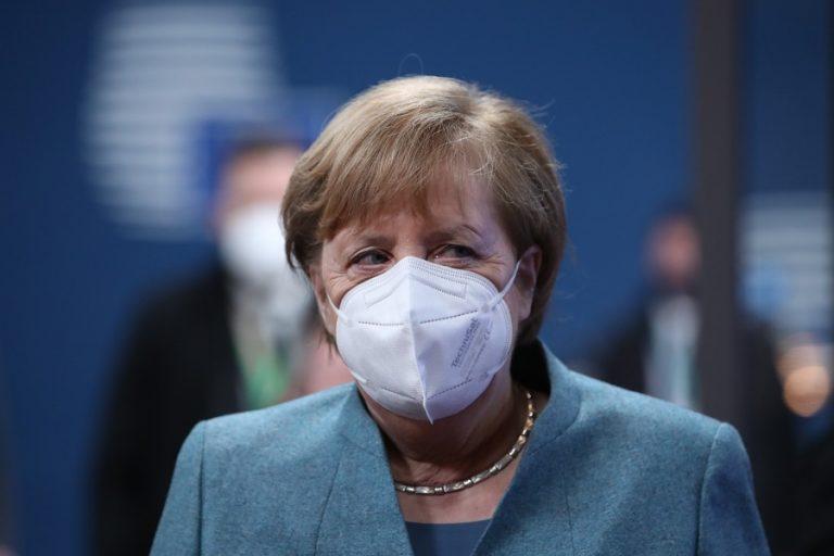 Covid-19: «Πρωτοφανές» lockdown στη Γερμανία, νέο αρνητικό ρεκόρ στη Μ. Βρετανία