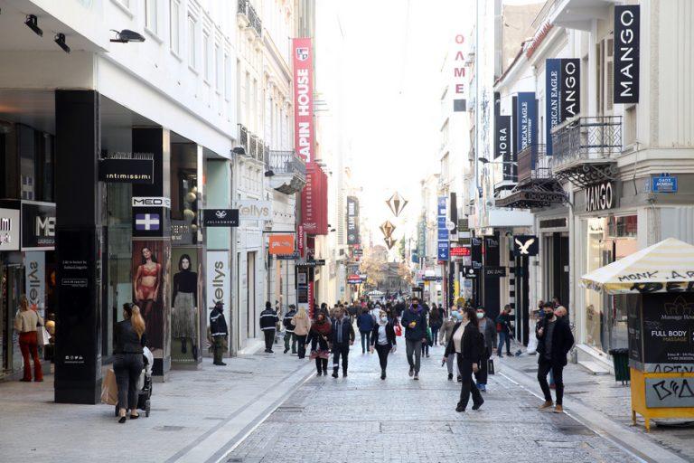 Πώς πήγε η πρώτη μέρα ανοίγματος του λιανεμπορίου- Οι φόβοι των ειδικών