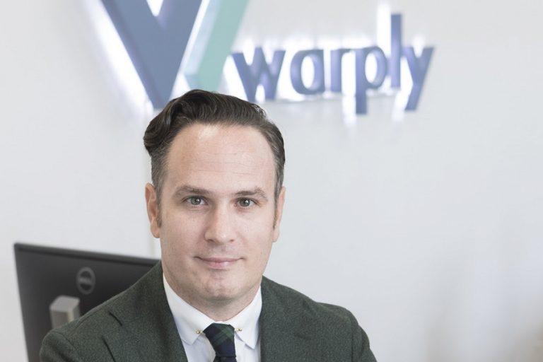Νέα e-order υπηρεσία από τη Warply