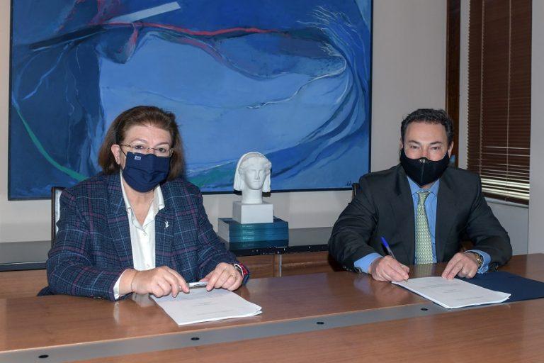 Μνημόνιο Συνεργασίας ΥΠΠΟΑ και Lamda Development: Διασφαλίζεται η προστασία των αρχαιοτήτων στο Ελληνικό
