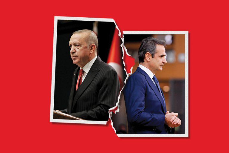 Aνάλυση: Η Ελλάδα στα «δυο στενά»