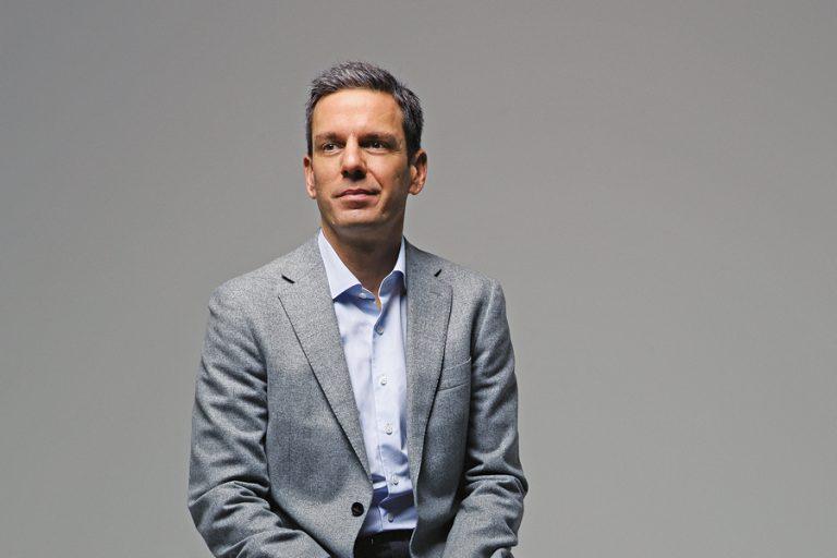 Θεοδόσης Μιχαλόπουλος: Η Eλλάδα να γίνει συνώνυμο της ανάπτυξηςµε όχηµατην τεχνολογία
