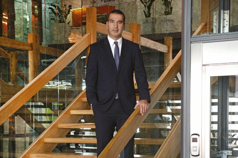 Χρήστος Μισαηλίδης (IWG): Οι ευέλικτοι χώροι εργασίαςείναι το μέλλον