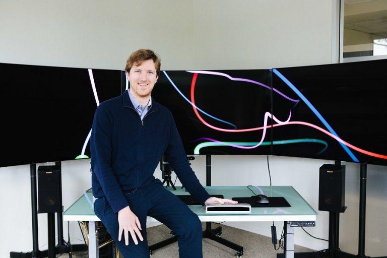 Austin Russell: Ένας από τους νεότερους δισεκατομμυριούχους του κόσμου μιλά στο Fortune Greece για το πώς αλλάζει τον τρόπο που οδηγούμε