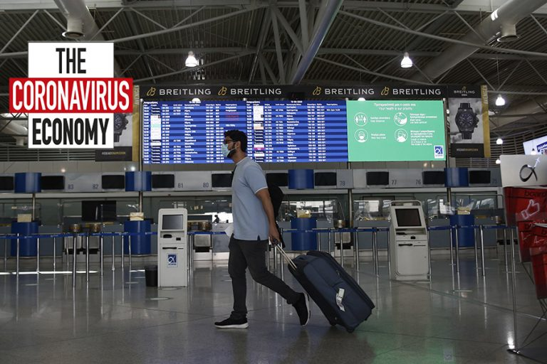 Πώς θα ταξιδεύουν από εδώ και στο εξής οι τουρίστες στο εξωτερικό