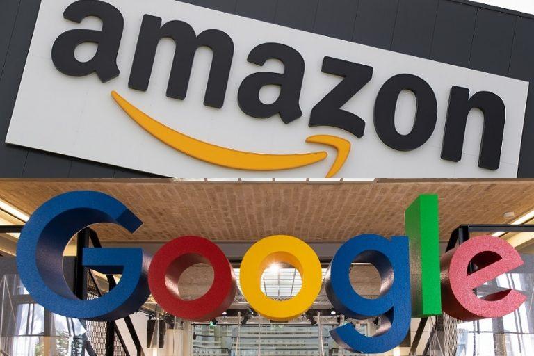 Η Γαλλία μοιράζει πρόστιμα σε Google και Amazon για τα cookies