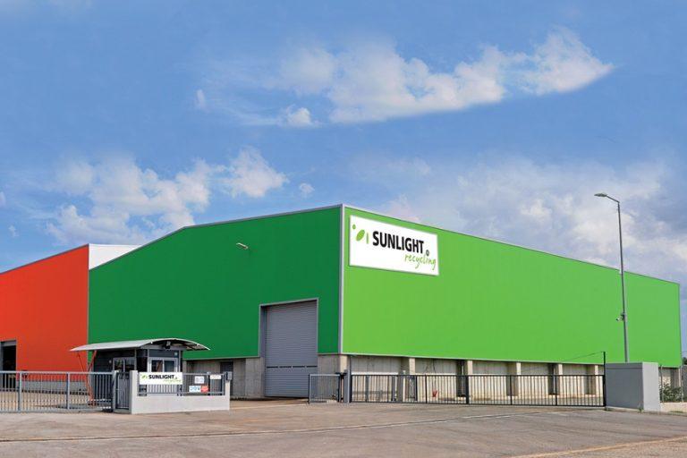 Επενδύσεις ύψους 105 εκατ. ευρώ από την Sunlight για την ανάπτυξη καινοτόμων μπαταριών λιθίου