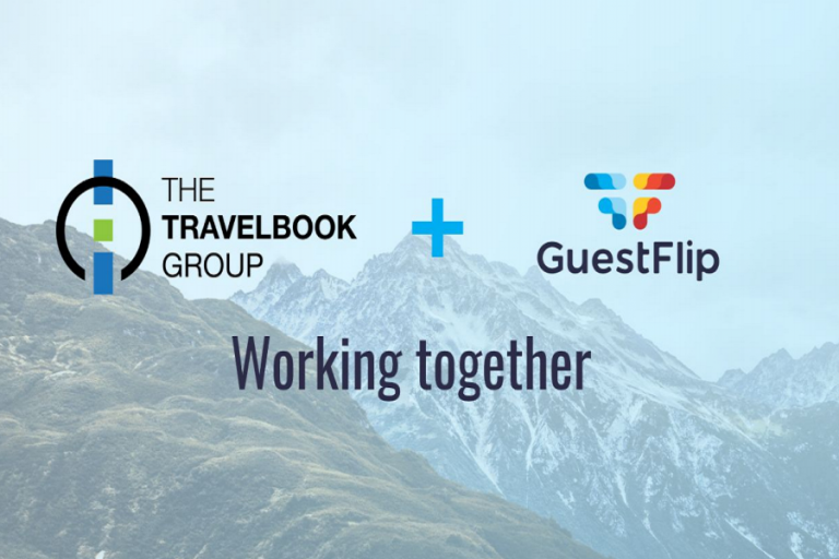 Η Travelbook Group εξαγόρασε την ελληνική startup GuestFlip