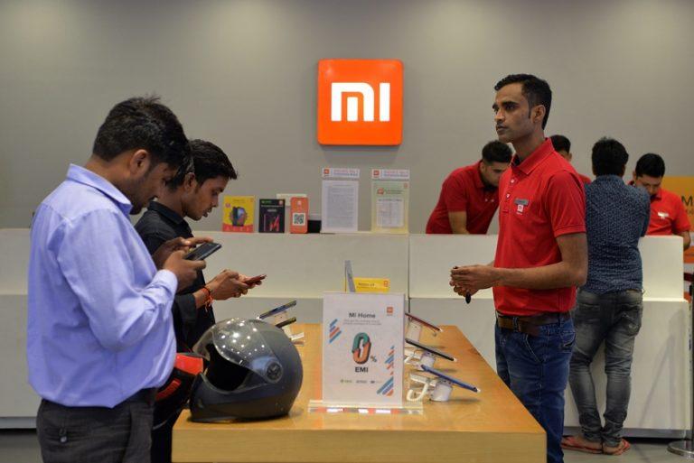 Πώς η κινεζική εταιρεία παραγωγής τηλεφώνων Xiaomi κατέκτησε την Ινδία