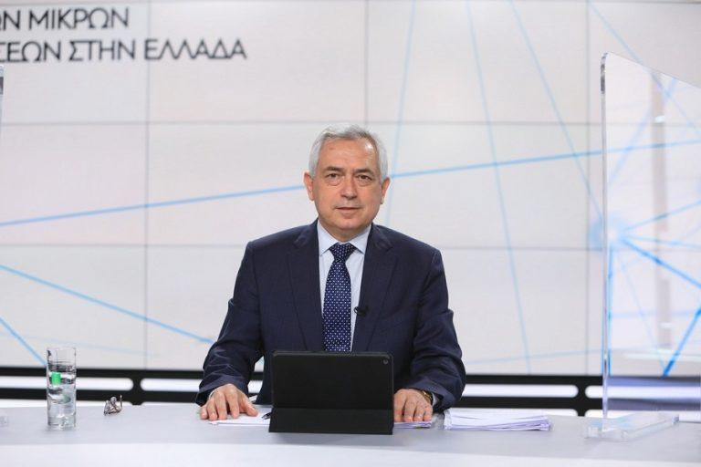 Γ. Δουκίδης (ELTRUN): «Έρχονται νέες ψηφιακές συμμαχίες εταιριών σε προϊόντα και τεχνογνωσία»