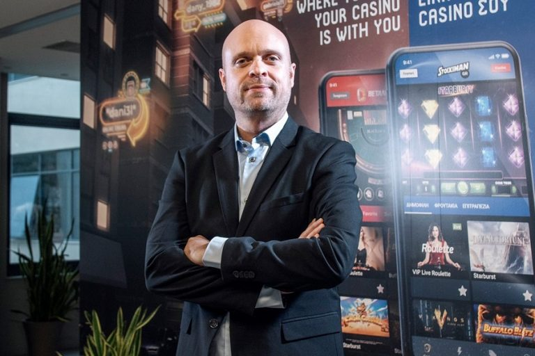 Claus Jansson: Ο νέος Head of Affiliate Marketing and Media Buying στην Kaizen Gaming