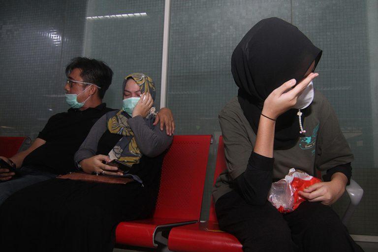 Αεροπορική τραγωδία στην Ινδονησία – Συνετρίβη Boeing με 62 επιβαίνοντες
