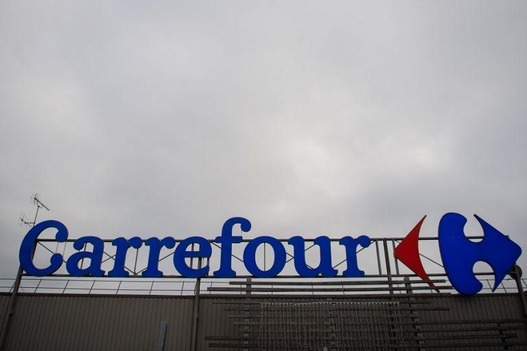Αρνητική η γαλλική κυβέρνηση στην εξαγορά της Carrefour από Καναδούς