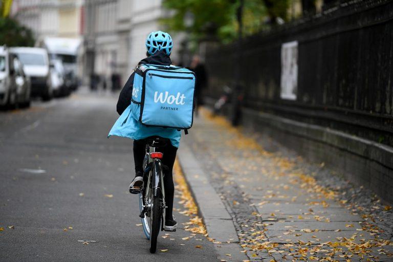 Η Wolt ξεκινά delivery και σε προϊόντα σούπερ μάρκετ