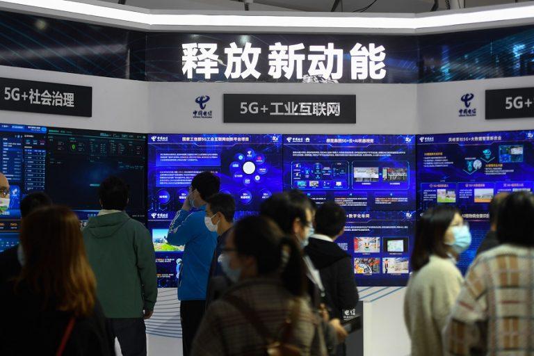 Το Χρηματιστήριο της Νέας Υόρκης σκέφτεται να πει «αντίο» σε τρεις κινεζικές εταιρείες