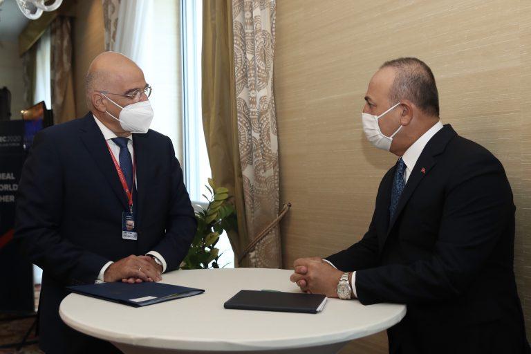 Στο τραπέζι του διαλόγου προσέρχονται Ελλάδα και Τουρκία- Τα σημεία που «καίνε»