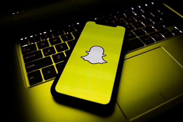Και το Snapchat μεταξύ των κοινωνικών δικτύων που μπλοκάρουν τον λογαριασμό του Τραμπ