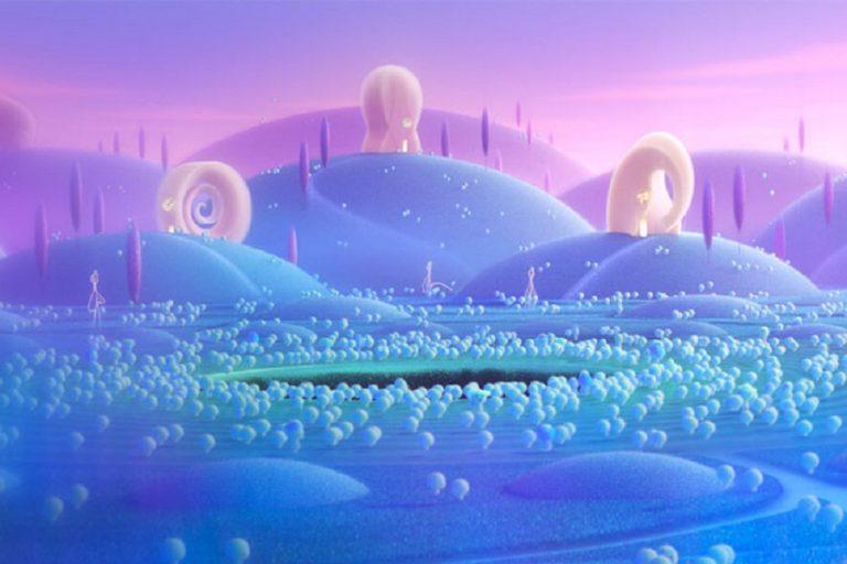 Βίντεο: Η τελευταία ταινία της Pixar για το νόημα της ζωής έχει τον τίτλο «Ψυχή»