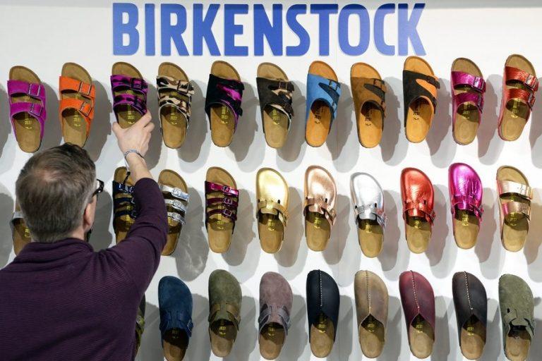 CVC Capital: Σε συζητήσεις για την εξαγορά της Birkenstock- Η συμφωνία μπορεί να ξεπεράσει τα 4 δισ. δολάρια