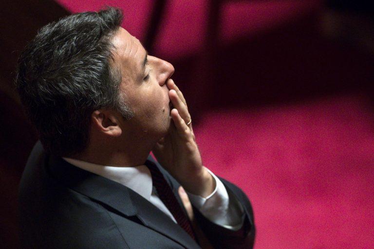 Σε πολιτική κρίση η Ιταλία μετά την αποχώρηση του Ρέντσι από την κυβέρνηση- Τα σενάρια για την επόμενη μέρα