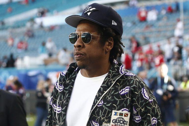 Το 50% του brand σαμπάνιας του Jay-Z πωλήθηκε στον όμιλο LVHM