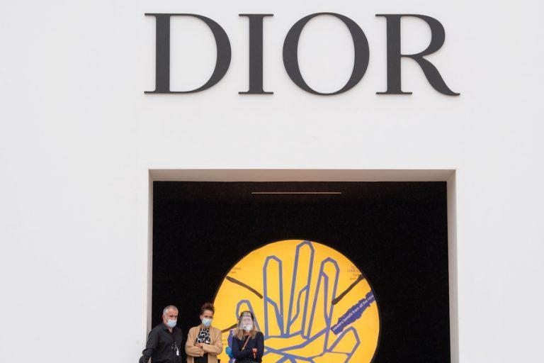 Η νέα συλλογή Dior αποπνέει μυστικισμό