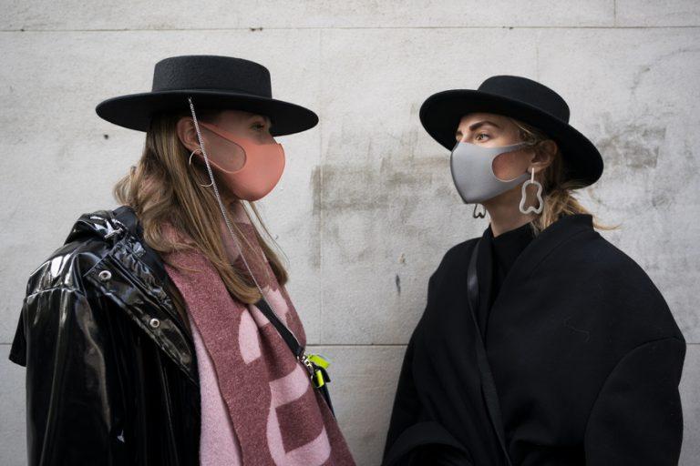 Ψηφιακά και χωρίς την παρουσία κοινού η Εβδομάδα Μόδας του Λονδίνου