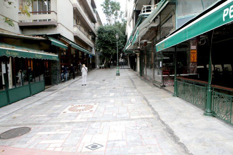Στο «τραπέζι» των ειδικών και η απαγόρευση κυκλοφορίας πριν τις 21:00- Βατόπουλος: «Εάν είναι να γίνει κάτι, να γίνει άμεσα»