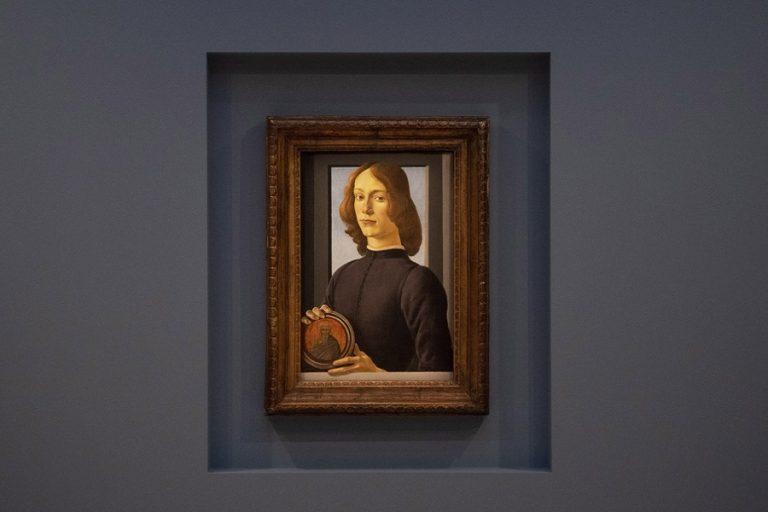Σε τιμή ρεκόρ πουλήθηκε πίνακας του Σάντρο Μποτιτσέλι