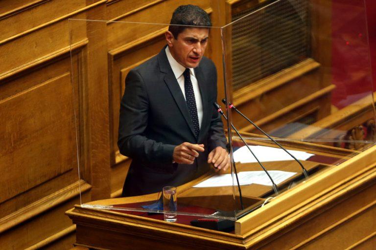 Τέλος η κρατική χρηματοδότηση στην Ιστιοπλοϊκή Ομοσπονδία – Σαρωτικοί έλεγχοι για διαφθορά και βία