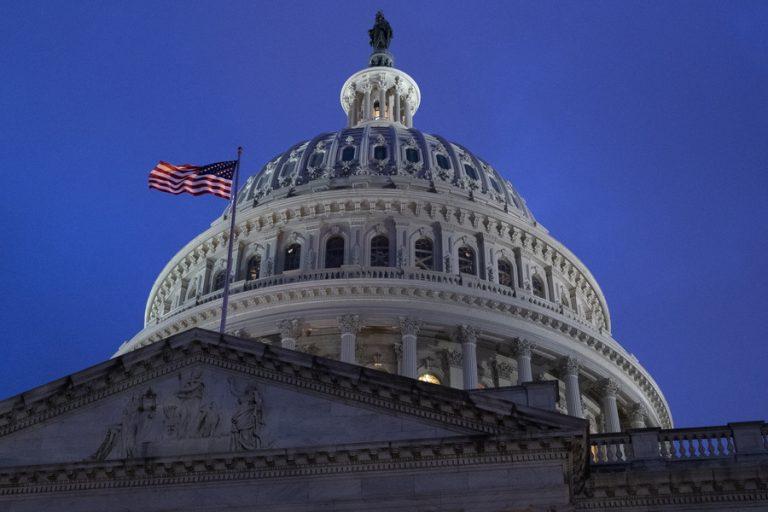 Εταιρείες αναστέλλουν χορηγίες σε μέλη του Κογκρέσου που καταψήφισαν την επικύρωση της νίκης Μπάιντεν