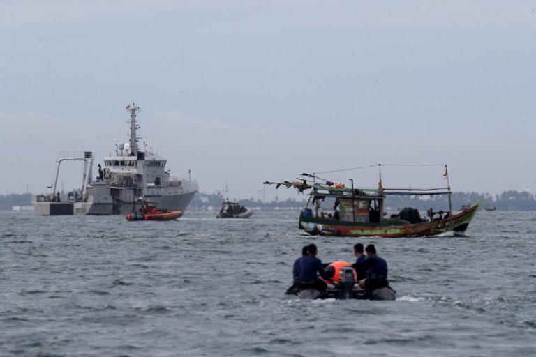 Ινδονησία: Εντοπίστηκαν τα μαύρα κουτιά του Boeing 737