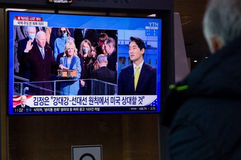 Ηγέτες από όλον τον κόσμο χαιρετίζουν τον Τζο Μπάιντεν- «Ανυπομονούν» να συνεργαστούν μαζί του