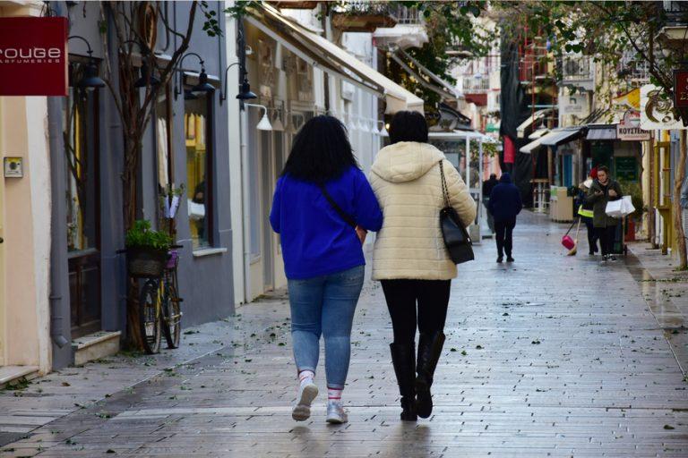 ΕΛΣΤΑΤ: Βουτιά 11% σημείωσε ο τζίρος στο λιανικό εμπόριο της χώρας τον Δεκέμβριο του 2020