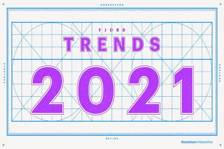 Accenture: Tο 2021 θα επαναπροσδιορίσει τον τρόπο λειτουργίας των οικονομιών και της κοινωνίας στο σύνολό της