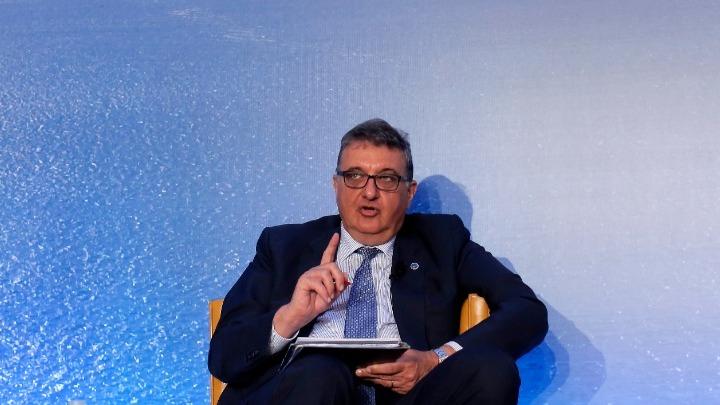 Θετικός στον κορονοϊό ο πρόεδρος του ΠΙΣ Αθανάσιος Εξαδάκτυλος