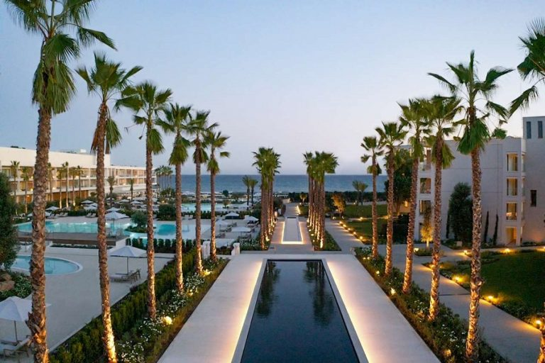 H Yalco εξοπλίζει το νέο ξενοδοχείο IKOS Andalusia στην Ισπανία