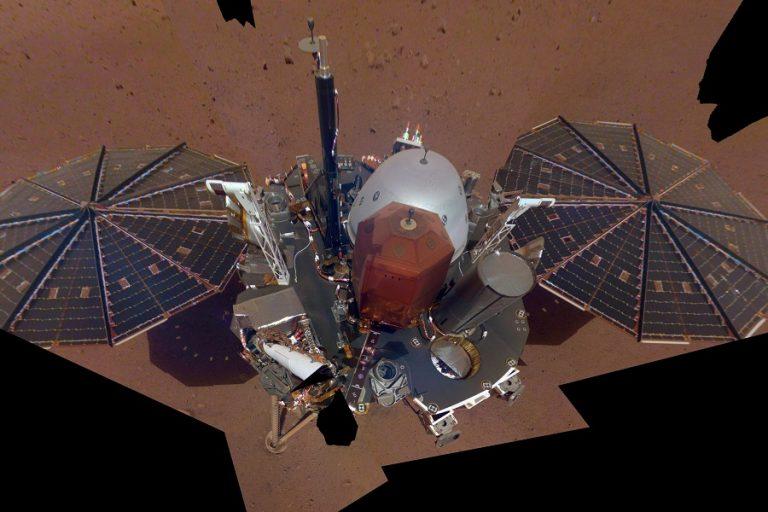 «Νεκρό» το τρυπάνι του InSight στον Άρη: «Δώσαμε όλα όσα είχαμε», είπε η NASA