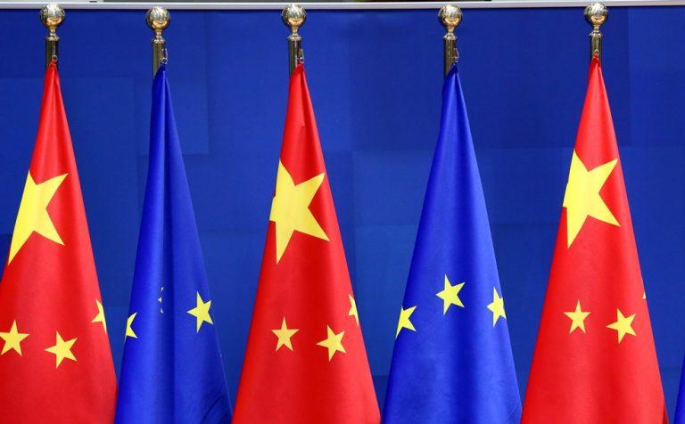 Μεγάλη ανησυχία στην Ευρώπη από το επιχειρηματικό «ναρκοπέδιο» της Κίνας