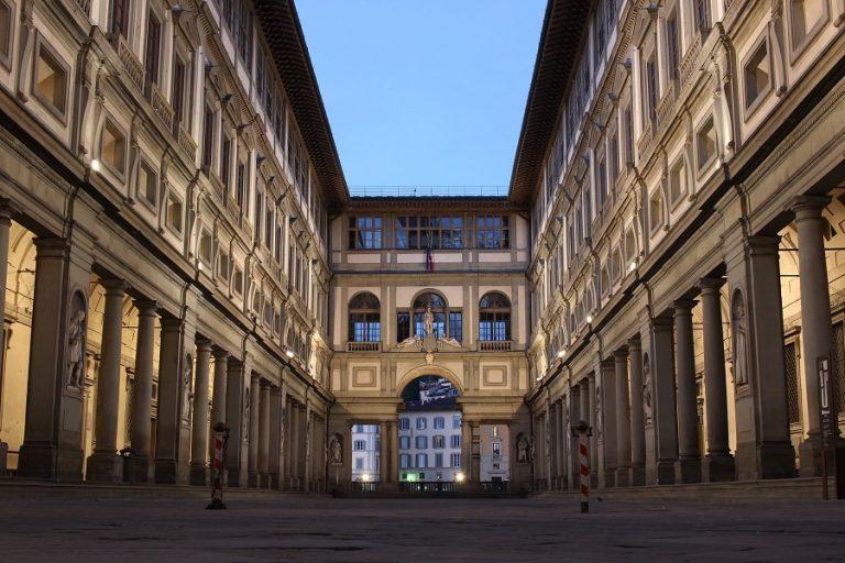 Το Uffizi της Φλωρεντίας τιμά με εικονική έκθεση τα 700 χρόνια από τον θάνατο του Δάντη