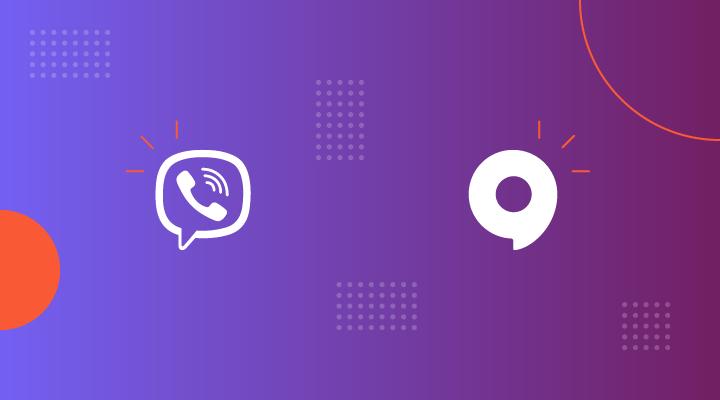 Viber – Αpifon: Μια συνεργασία καινοτομίας που άλλαξε ριζικά την επικοινωνία με τον καταναλωτή